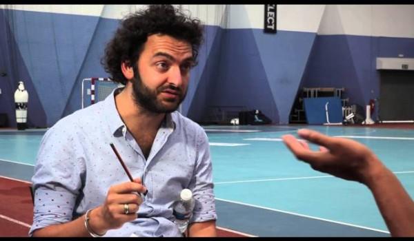 Le «Raphaël Mezrahi» des journalistes sportifs piège les handballeuses de la LFH avec l'agence 2PLC Productions