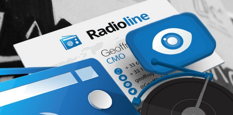Radioline double son offre de podcasts en signant un accord avec l'américain Spreaker