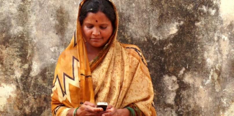 Téléphones mobiles : la solution contre l'analphabétisme dans le monde ?