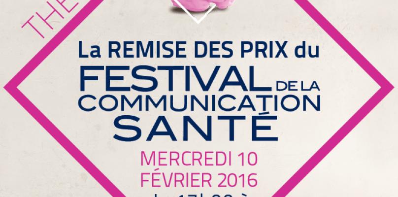 L'agence Henri8, grand prix du festival de la com santé de Deauville