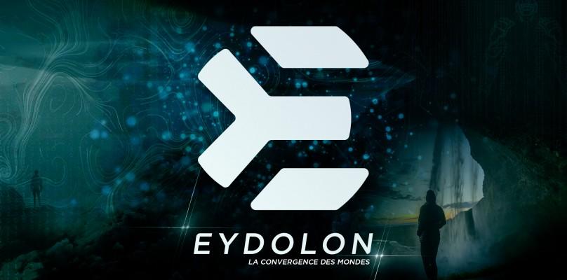 Ouverture d'EYDOLON, le 1er réseau français d'espaces de réalité virtuelle